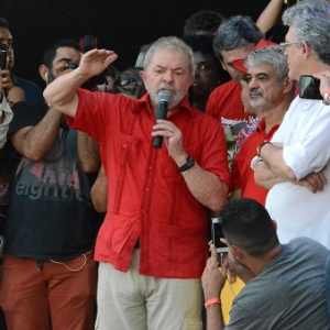 Lula é alvo de 6 pedidos de investigação enviados por Fachin para a Justiça Federal