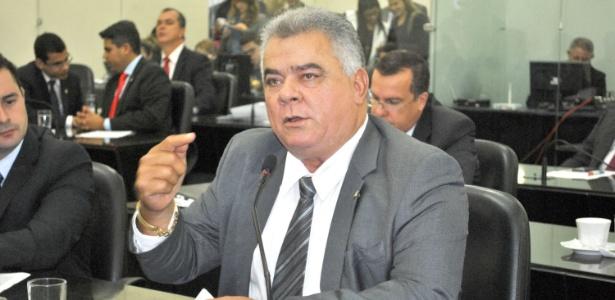 O deputado estadual (PRTB) João Beltrão