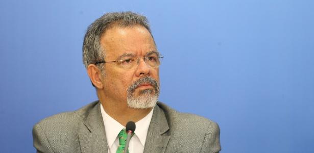 Raul Jungmann diz que permanece como ministro da Defesa do governo Temer - Dida Sampaio/Estadão Conteúdo
