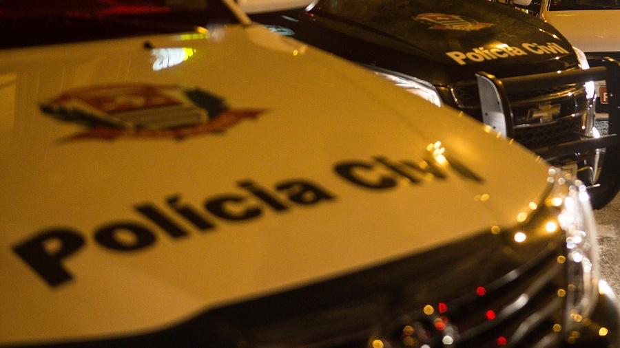 Quadrilha que usava pix para roubar vítimas foi presa após sequestrar casal em São Paulo - Julia Chequer/Folhapress
