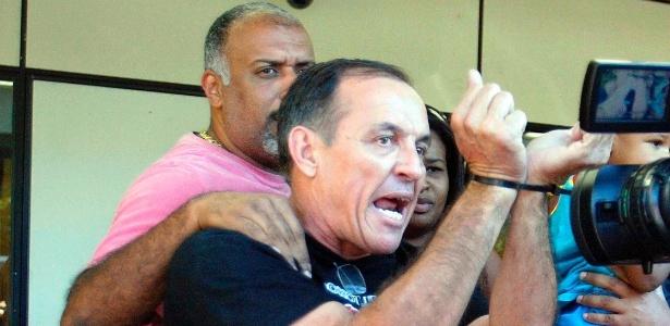 O agente Waguinho Desipe foi morto depois de ser indiciado pela CPI das Milícias