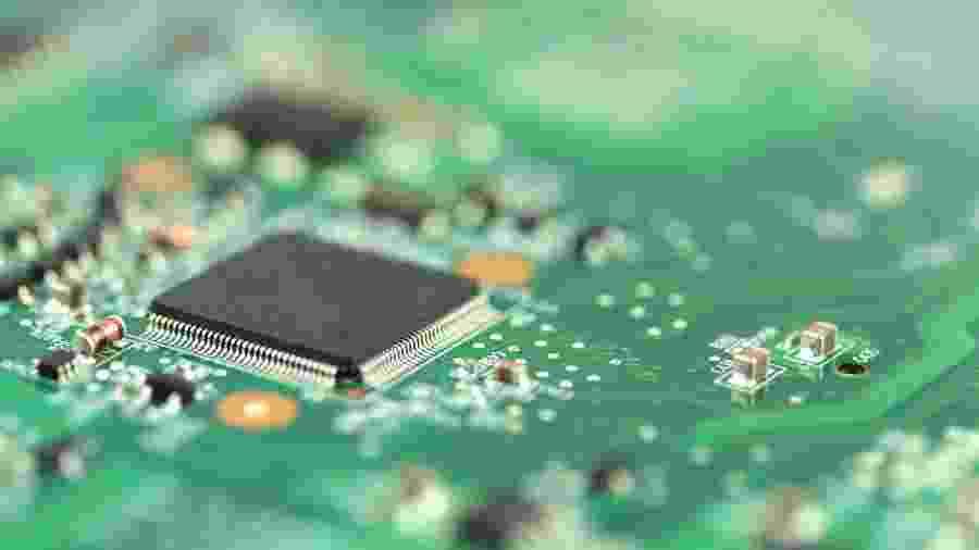 Qual será o futuro do chip de processador? - Getty Images/iStockphoto