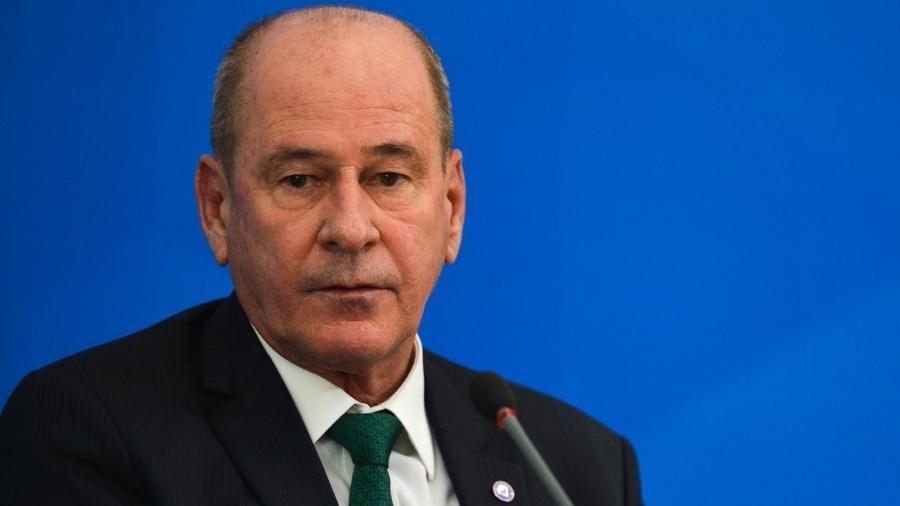 O ministro da Defesa, general Fernando Azevedo e Silva - Marcello Casal Jr./Agência Brasil