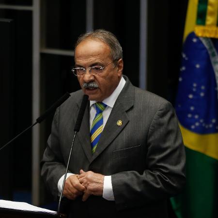 Senador Chico Rodrigues (DEM-RR) - Dida Sampaio/Estadão Conteúdo