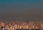 Tempo já é o mais seco desde 2000 em São Paulo (Foto: Dário Oliveira/Código 19/Estadão Conteúdo )