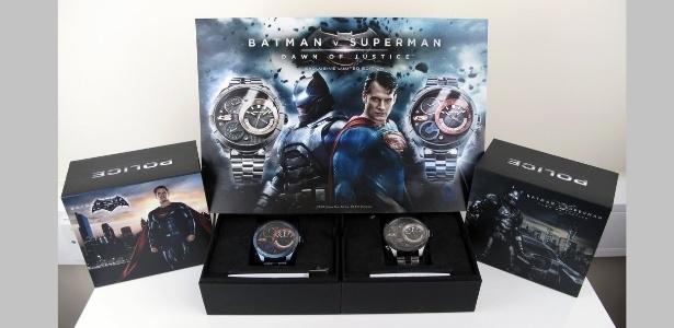 7bf145157081f9 Lojas usam Batman x Superman para vender calcinha, sutiã e cama de ...