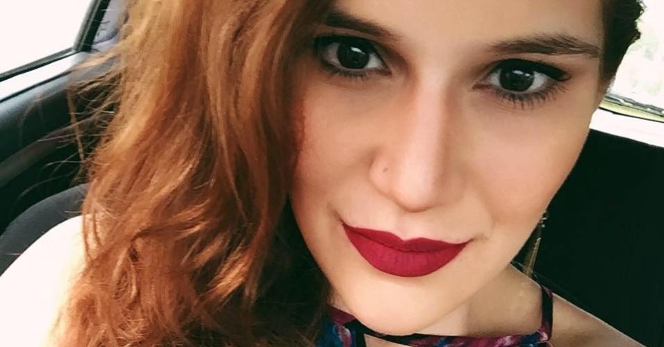 Larissa Ferreira de Almeida (24), vítima da chacina em Campinas
