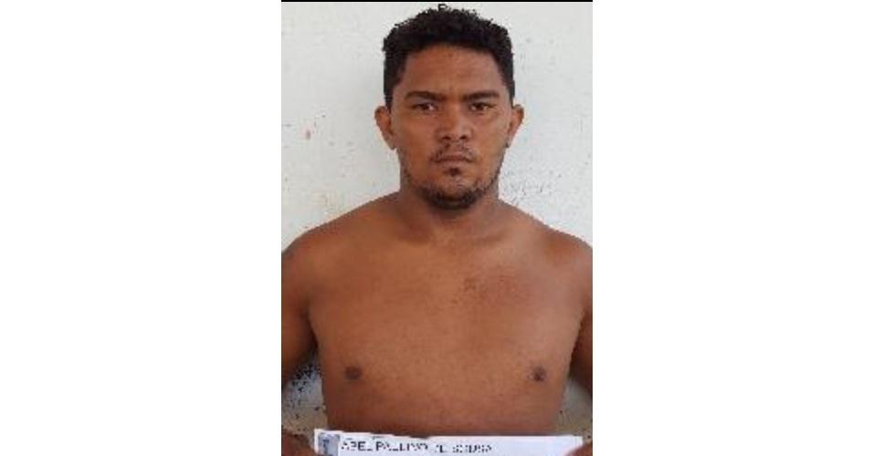 Abel Paulino de Souza; crime: tráfico