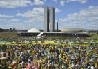 Por que não há novas manifestações nas ruas? - Antônio Cruz/Agência Brasil