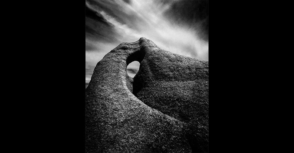 Foto tirada por Christian Horgan. A imagem levou o 1º lugar na categoria paisagem.