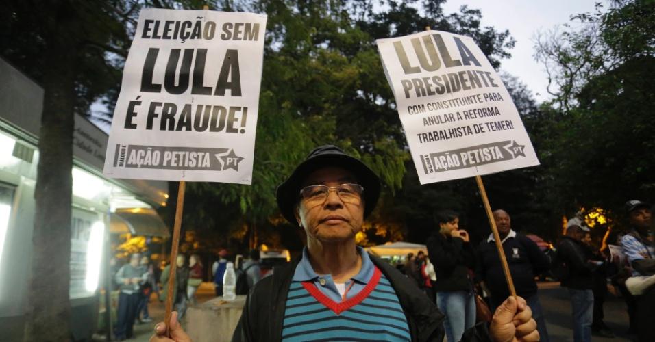 20.jun.2017 - manifestação paulista