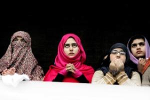 Opinião: Mulheres muçulmanas devem falar por si mesmas e denunciar o abuso sexual (Foto: K.M. Chaudary)