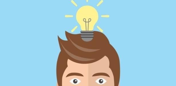 A inteligência normalmente é associada ao pensamento lógico, mas vai além disso