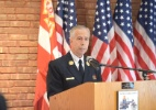 Último comandante dos bombeiros do 11 de Setembro na ativa se aposenta nos EUA - New York Fire Department via The New York Times