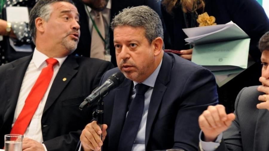 Articulação buscou beneficiar grupo do deputado Arthur Lira (PP-AL), candidato do Planalto à presidência da Câmara - Luis Macedo/Câmara dos Deputados