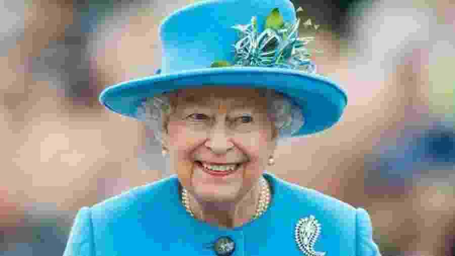 Elizabeth 2ª é rainha da Inglaterra desde 1953 - Getty Images/BBC