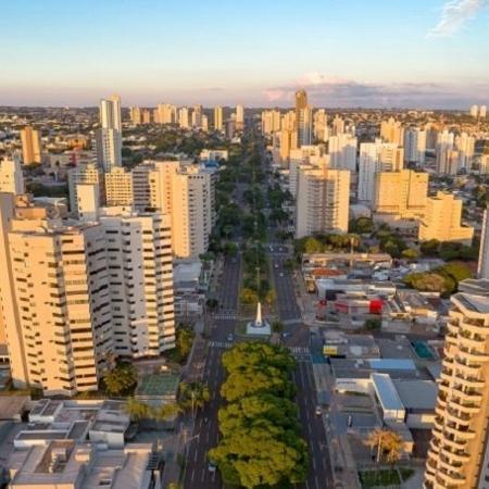Prefeitura de Campo Grande anunciou hoje novas medidas para combater a pandemia do novo coronavírus - Divulgação/Prefeitura de Campo Grande