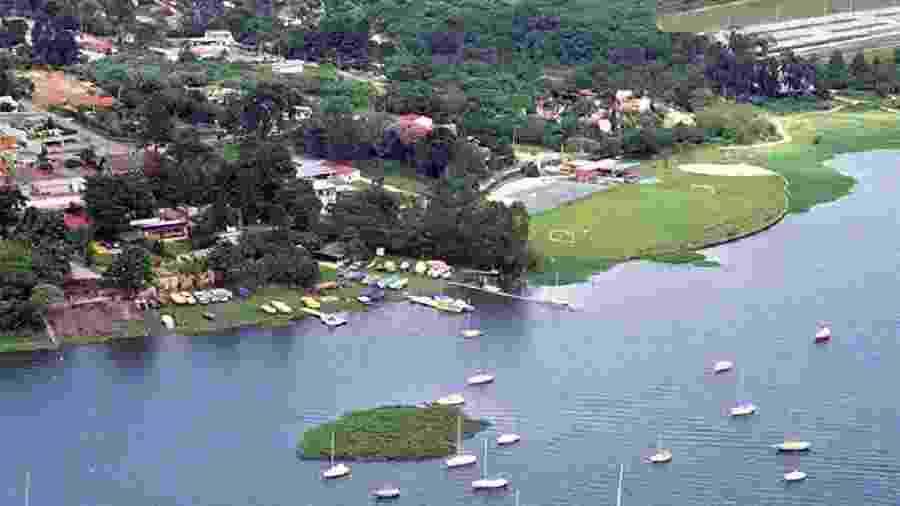 Parque Guarapiranga é um dos que será aberto, além do Belém, do Gabriel Chucre e do Ecológico da Várzea - Divulgação/Prefeitura de São Paulo