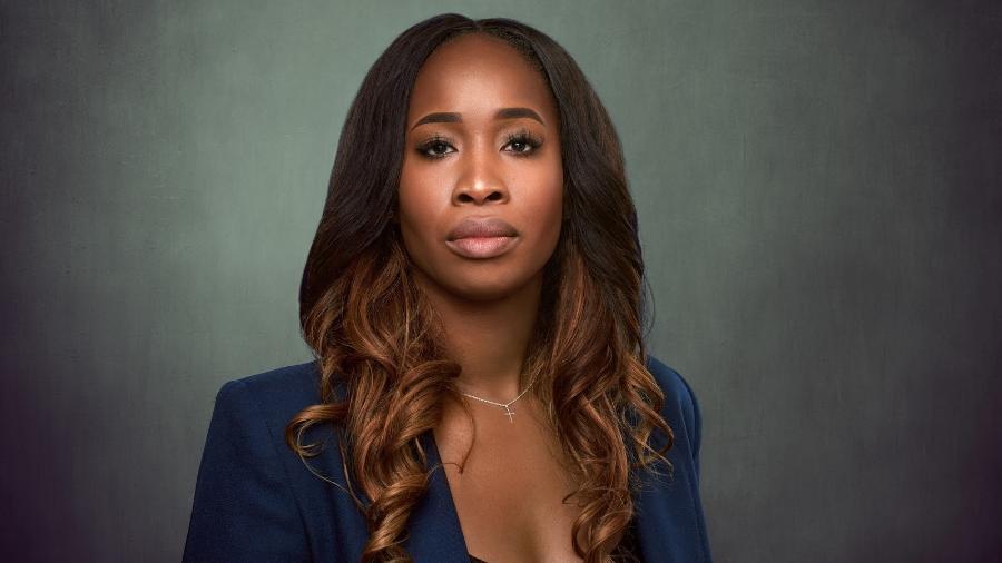 Annie Jean Baptiste (foto) trabalha há dez anos no Google; boa parte da carreira foi dedicada a trabalhos de diversidade - Divulgação