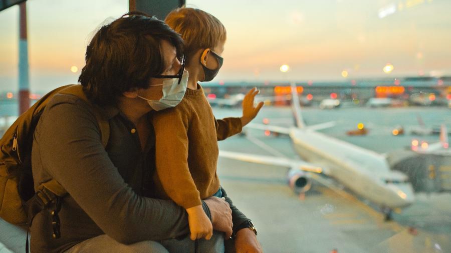 Atividades turísticas crescem 2,4% em fevereiro ante janeiro, diz IBGE - ArtMarie/iStock