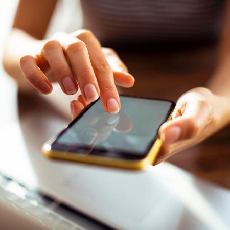Celular: aplicativos crescem como fonte de renda - Getty Images