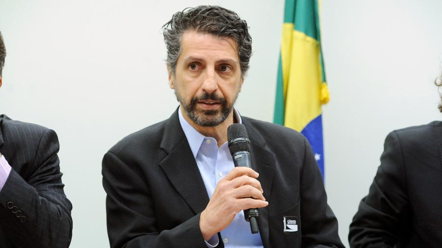 Ministro do Meio Ambiente, Joaquim Álvaro Pereira Leite, vai discutirdetalhes da participação do Brasil no evento, que acontece em novembro - Cleia Viana/Câmara dos Deputados