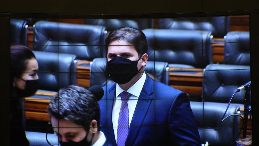 Motta defendeu que se realize na próxima terça-feira uma sessão para votar requerimentos - Cleia Viana/Câmara dos Deputados