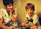 Arquivo pessoal/família Klebold