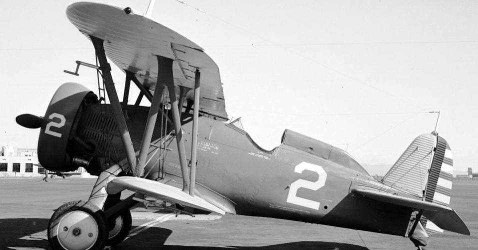 1928 - P-12 (F4B)