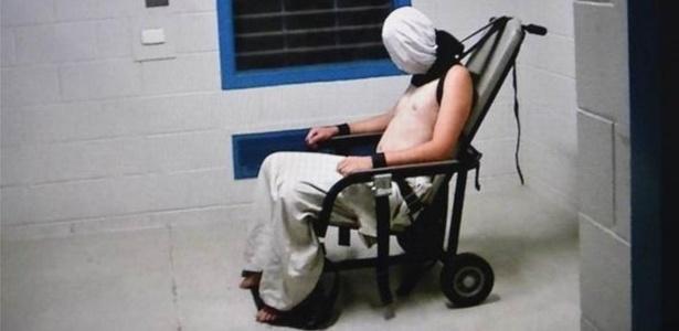 Programa de TV mostrou imagens de torturas em centro para jovens infratores