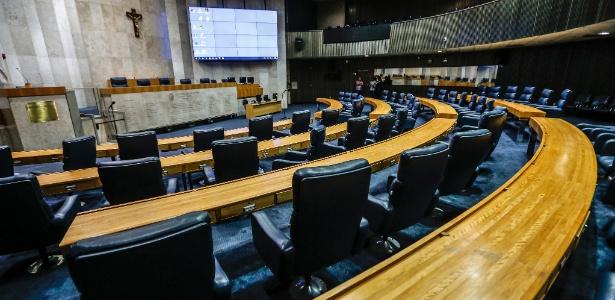 Câmara dos Vereadores de São Paulo