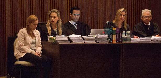 Primeiras testemunhas de defesa do caso de Elize Matsunaga foram ouvidas nesta quinta (1º)