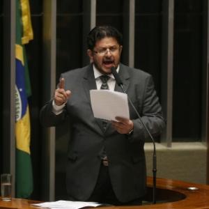 Deputado Fábio Ramalho (MDB-MG) - ANDRÉ DUSEK/ESTADÃO CONTEÚDO