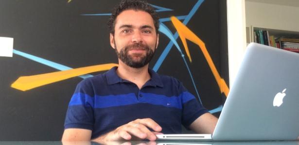 O empresário Evandro Martins conseguiu R$ 500 mil em negócios participando dos cafés da manhã