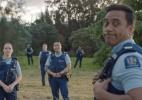 Reprodução/YouTube NZPoliceRecruitment