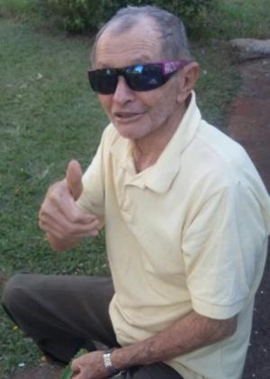 Pedro Gabriel de Albuquerque morreu aos 80 anos por complicações de uma pneumonia
