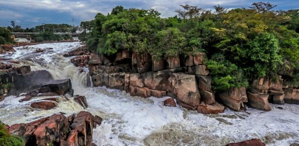 Resultado de imagem para Mancha de poluição do Tietê diminui e animais começam a retornar ao rio