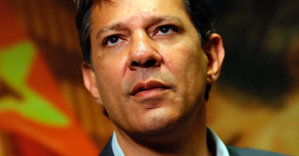 Após críticas do petista | Universal defende Edir Macedo e rebate Haddad