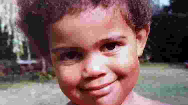 Informações que a garota tinha sobre seu processo de adoção eram vagas - BBC