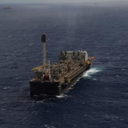 Petróleo: produção na Bacia de Santos ultrapassa 70% do total nacional -