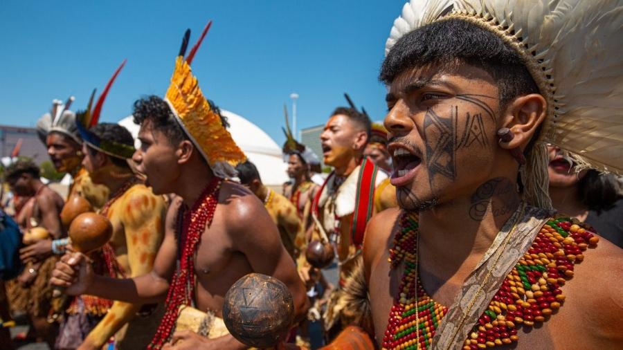Recomendações do MPF endereçadas à Funai pedem articulação com poder público no Pará - Tiago Miotto/Cimi