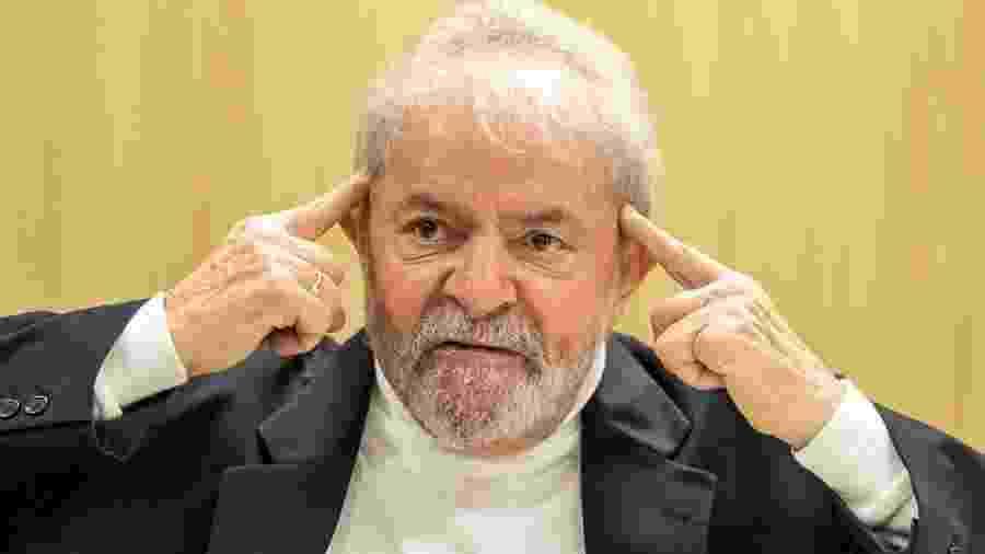 Lula - reprodução