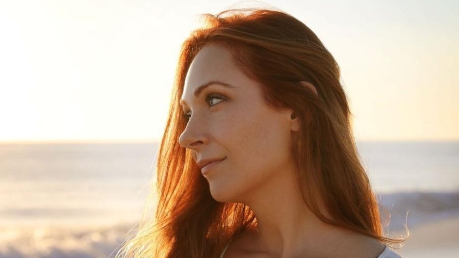 Grace e sua empresa têm clientes em todo o mundo - Mikaela Gauer