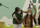 Governo do Amazonas começa distribuição de vacinas para cidades do interior