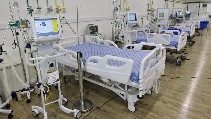 Medida abrange monitores para leitos clínicos e de UTI, equipamentos para análise de gases respiratórios, carrocerias e caminhões-tanque - Mateus Pereira/Governo da Bahia