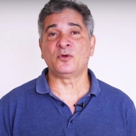 Deputado estadual Coronel Sandro (PSL-MG) - Reprodução/ALMG