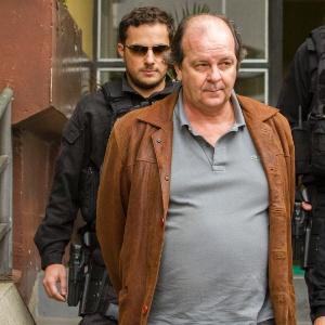 O ex-diretor da Petrobras Jorge Zelada, que pede habeas corpus ao STF