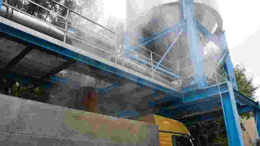 Aprovada resolução do CNPE que autoriza uso de insumo importado para o biodiesel - Ricardo Marchesan/UOL