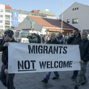 Panu Pohjola/Lehtikuva/Reuters