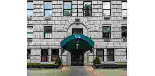 apartamento NY 4 - Divulgação - Divulgação